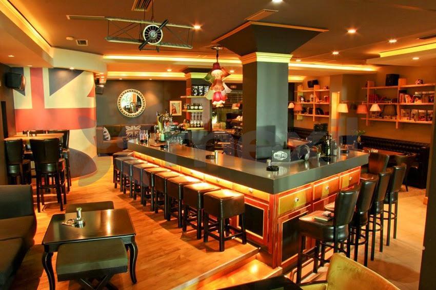 Cafe Bar Soul kitchen Korinthos | MEXIL SARIKEHAGIAS