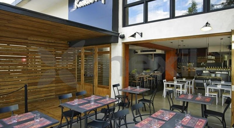 Restaurant Κουκουνάρι Athens