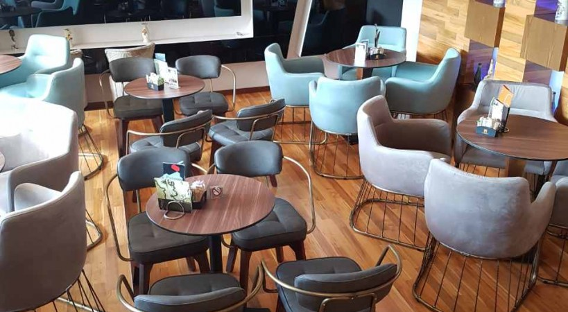 CAFE BAR PRESIDENT GIANNENA