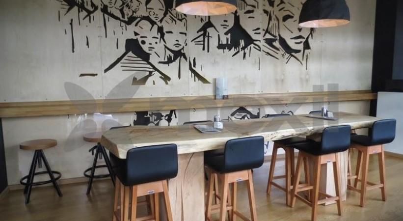 Flow Coctail Bar Athens