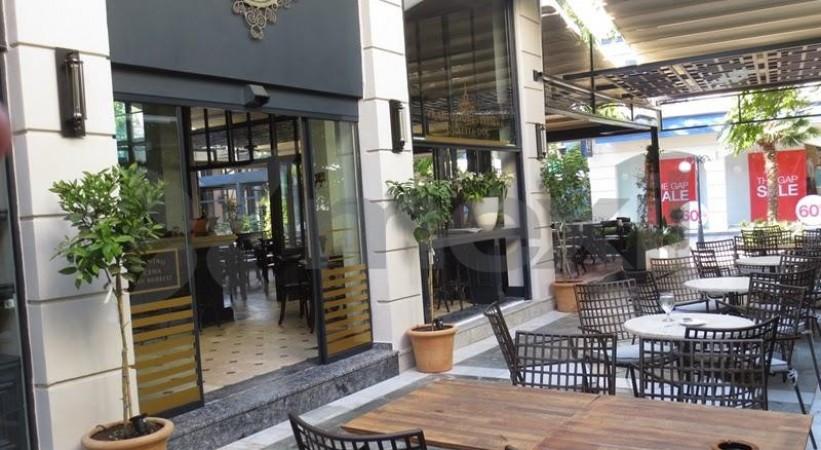 Cafe il Frati Athens