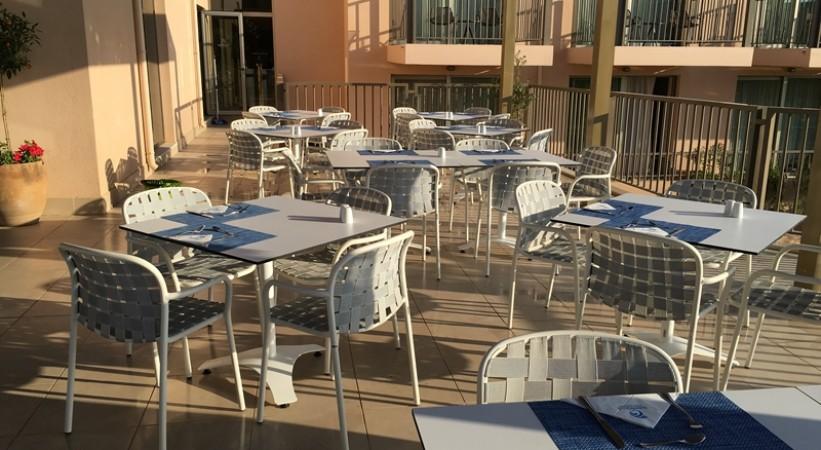 Hotel Santa Marina Chania Crete