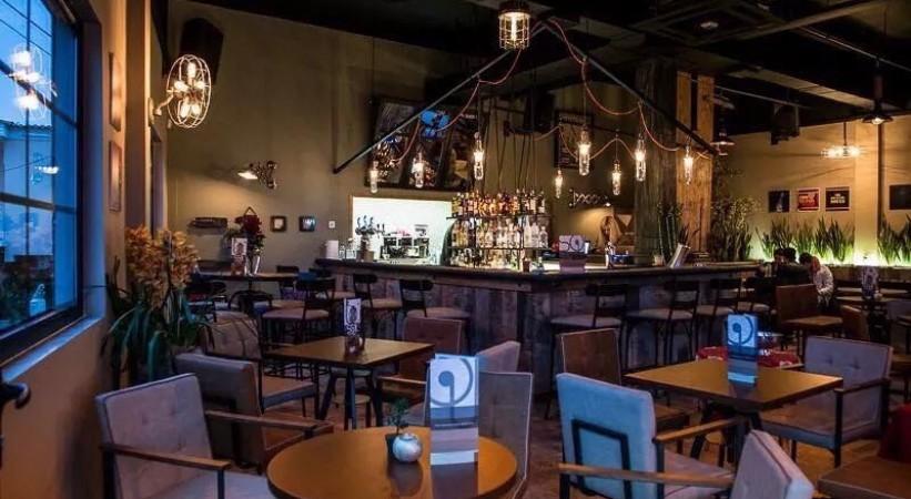 Cafe Bar Soul Evia