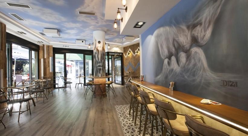 Cafe Bar Double G Kozani