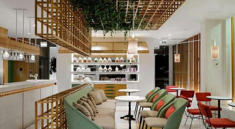 Remezzo Cafe Resto Limassol Cyprus