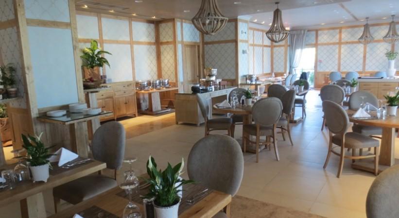 Hotel Ikos Olivia Halkidiki