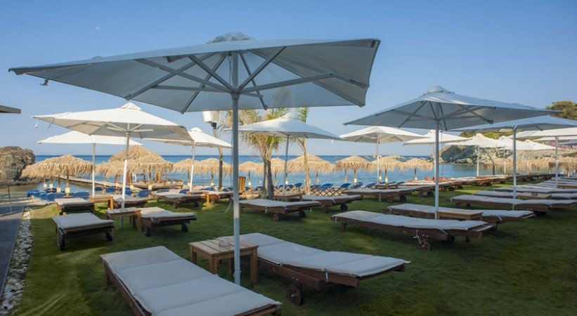 Hotel Eden Saronida Athens
