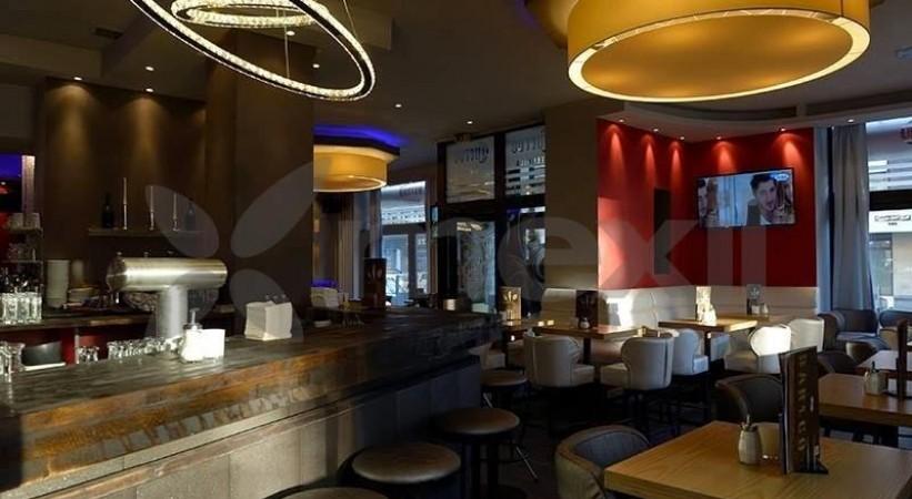 Barco Lounge Bar Dusseldorf Germany