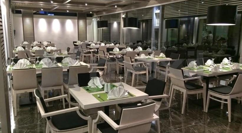 Hotel Semiramis Rhodes