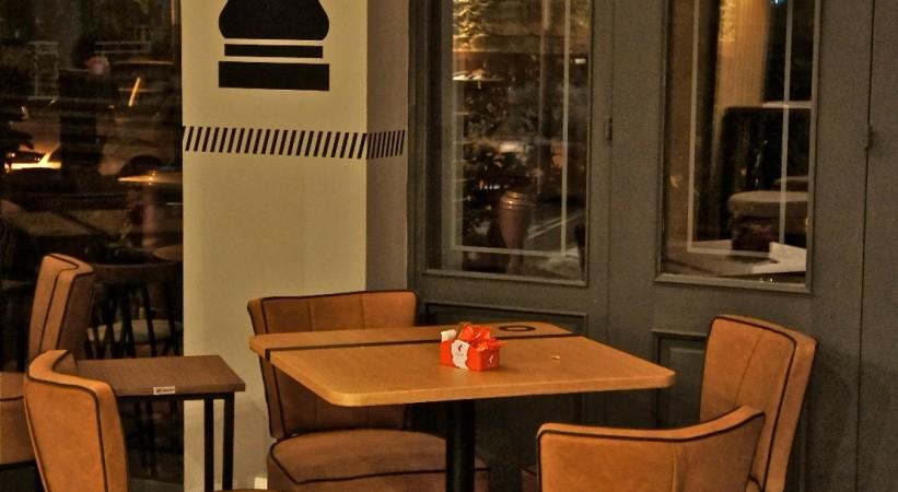 Cafe Bar Fountouki Veroia