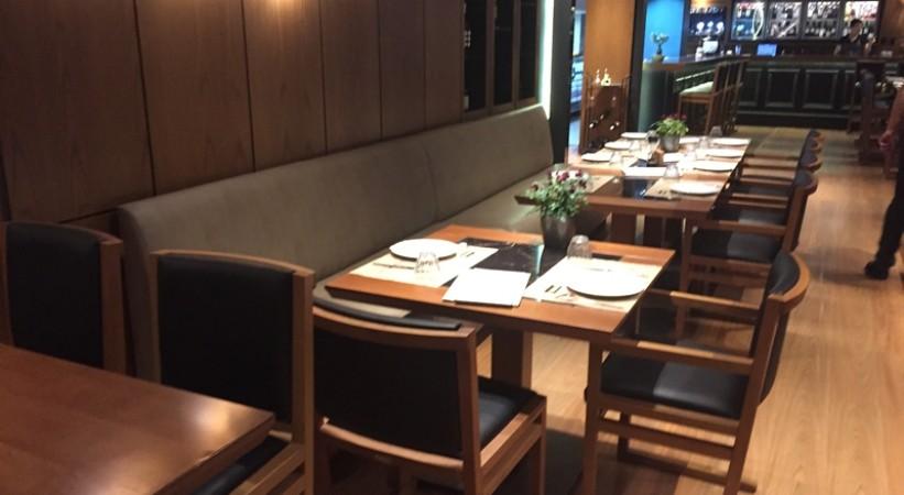 Restaurant La Bisteca Thessaloniki