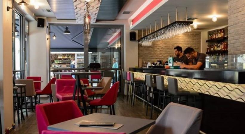Cafe Bar Cruzar Volos
