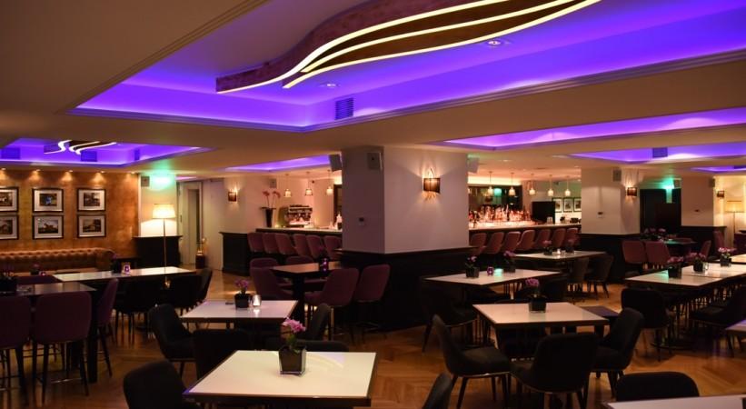 Cafe Bar Restaurant Epicure 5 Larisa