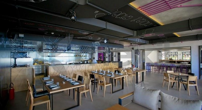 Restaurant Cafe Bar Δασσυλιον Patra