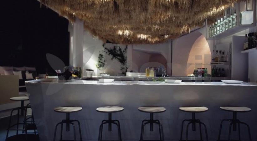 Bar Tango Santorini