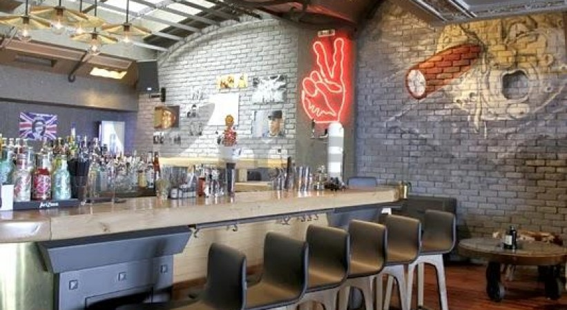 Cafe Bar Pepper Thessaloniki