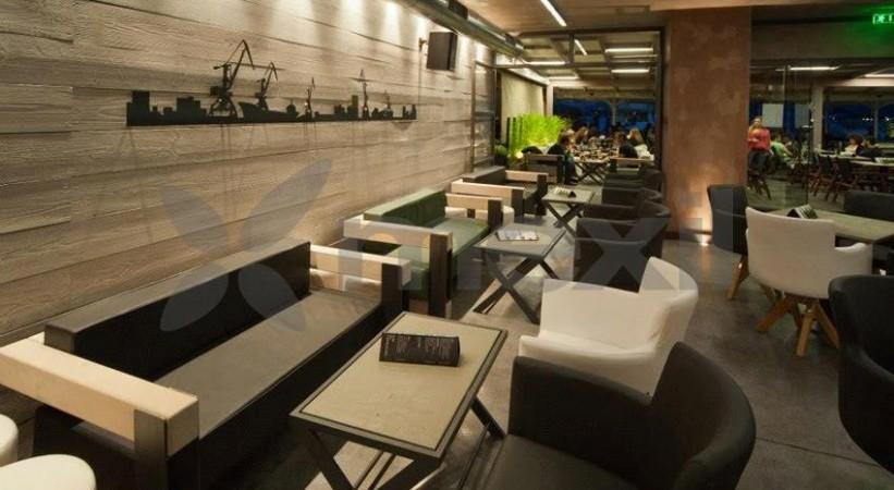Cafe Bar Puerto Volos