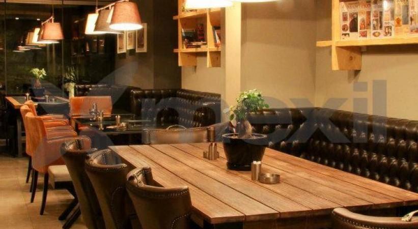 Cafe Bar Soul kitchen Korinthos