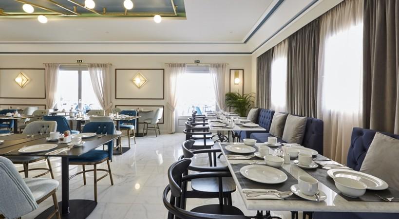 DE SOL HOTEL & SPA  SANTORINI