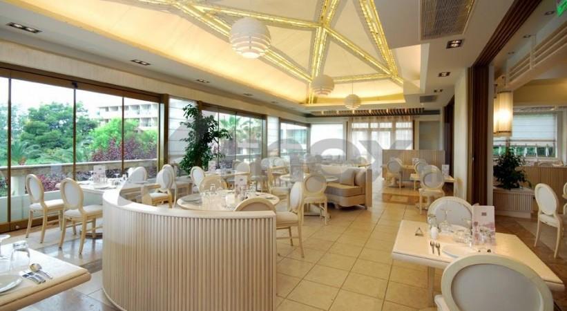 Hotel Sani Resort Halkidiki