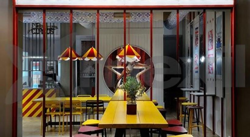 Restaurant Biribildu Souvlaki Athens
