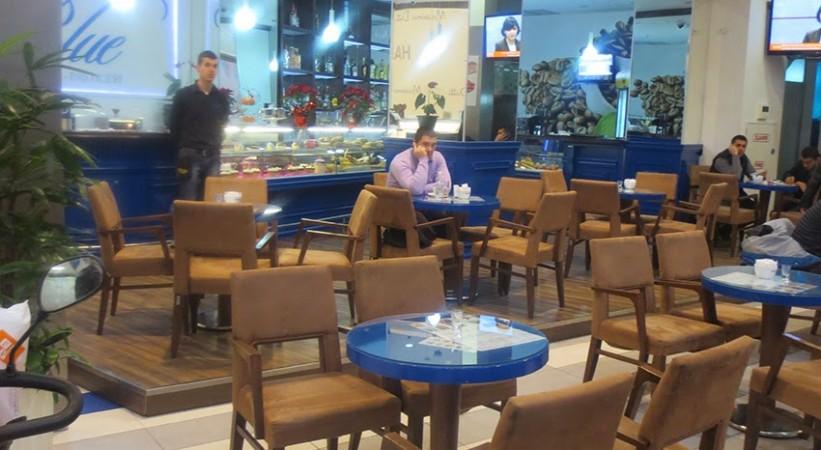 Restaurant Cafe Bar Tec Tirana Albania