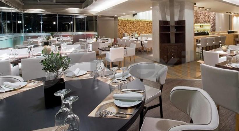 Restaurant Manitari Athens