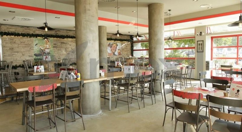 Restaurant Pirouni Thessaloniki