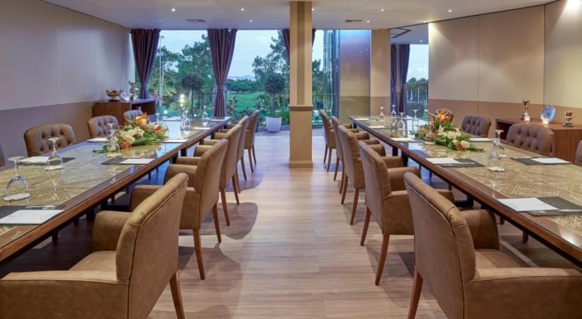 Restaurant Salas Golf Glyfadas Athens