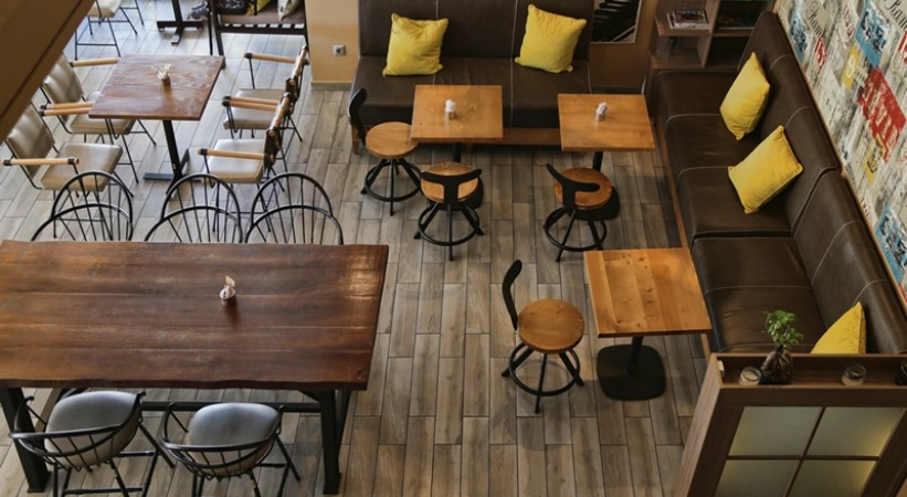 Bar Bistro Athens
