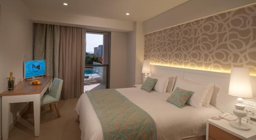Hotel Blue Lagoon Princess Halkidiki