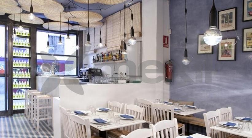 Restaurant Dionisos Spain