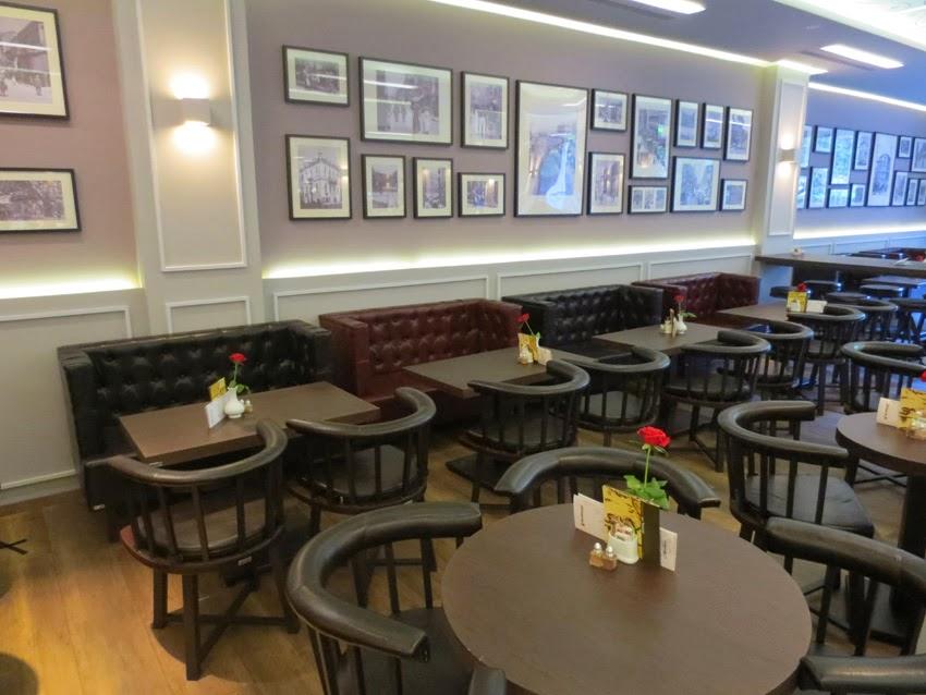 Cafe Bar Molini Stoa Athens Mexil Sarikehagias