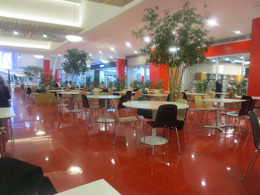Restaurant,Cafe Bar Tec Tirana Albania (1)