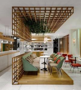 Remezzo Cafe Resto Cyprus