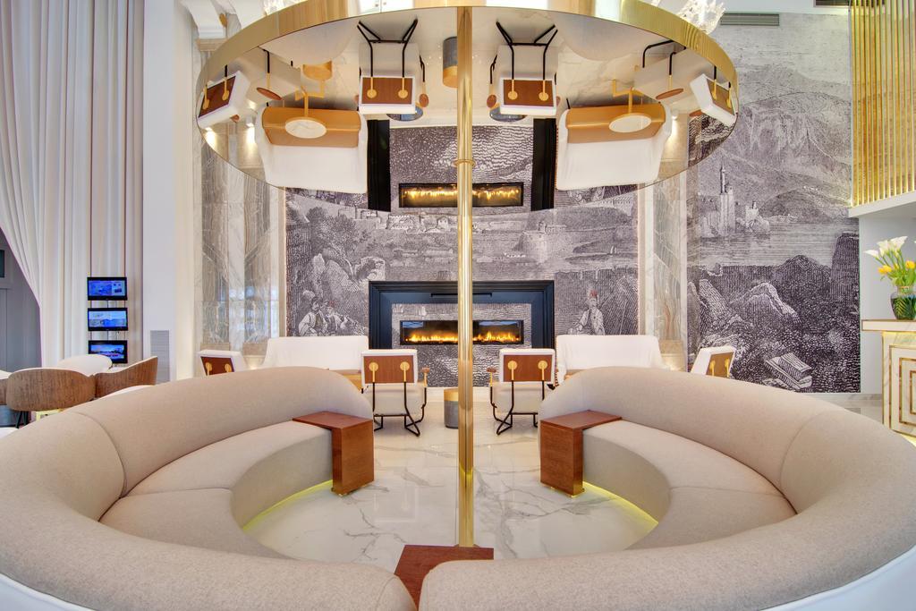 EPIRUS HOTEL PALACE IOANNINA (1)