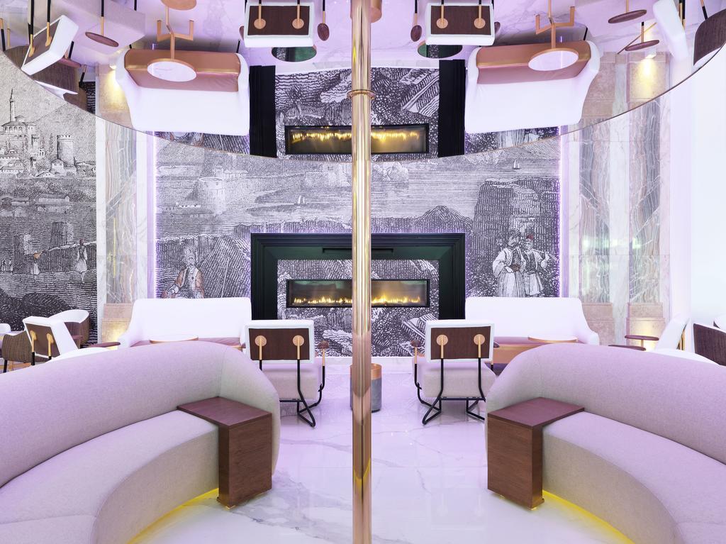 EPIRUS HOTEL PALACE IOANNINA (2)