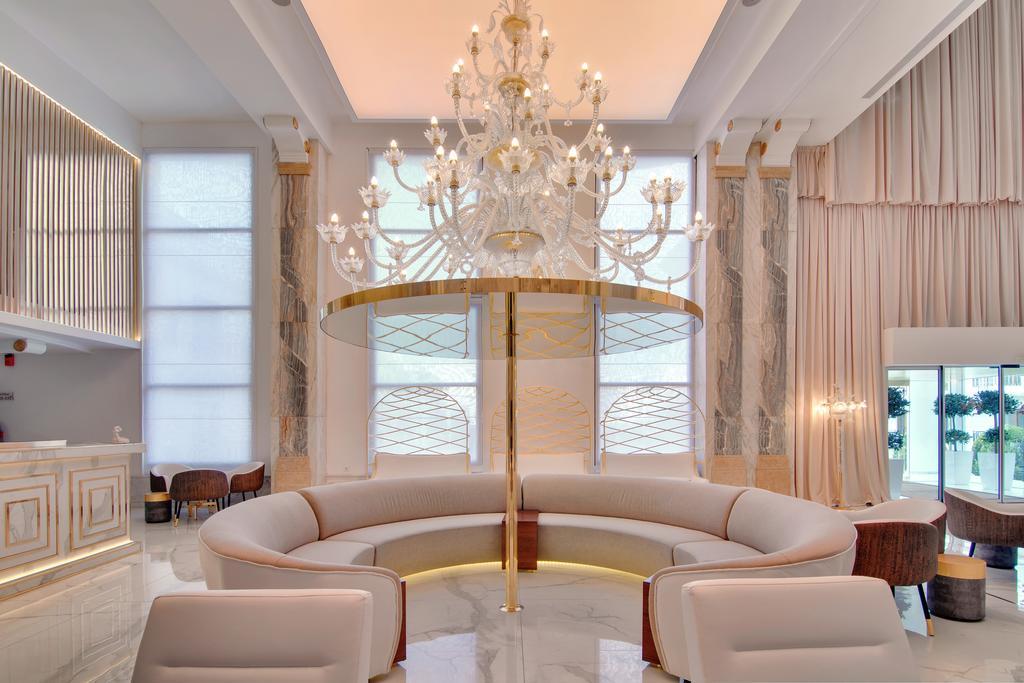 EPIRUS HOTEL PALACE IOANNINA (3)