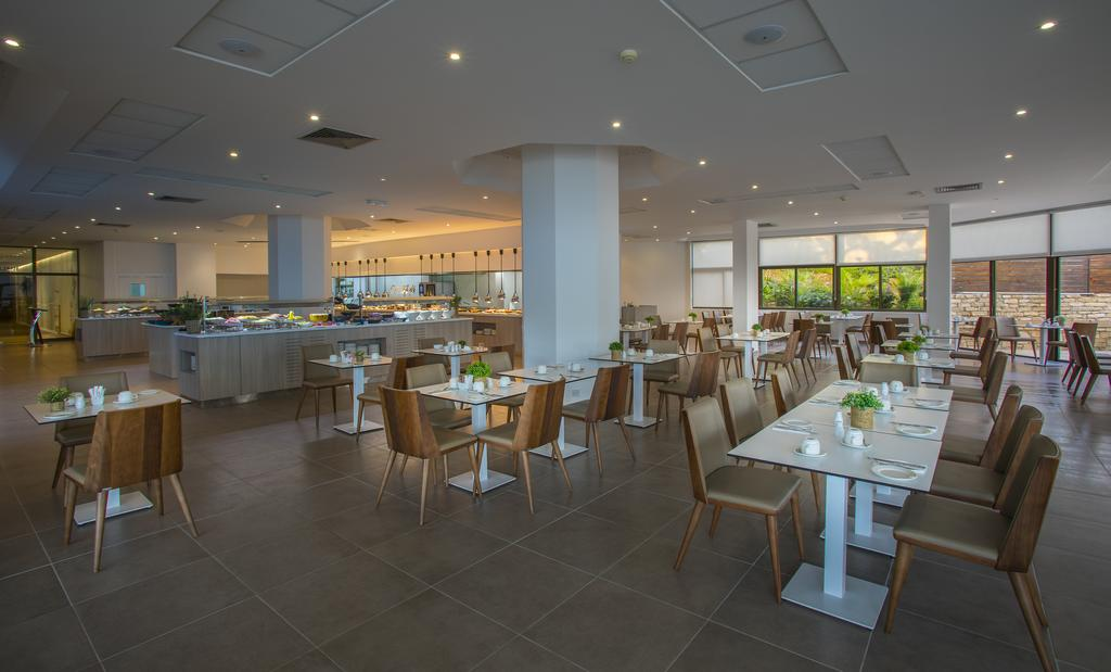 HOTEL CYPRIA MARIS PAFOS CYPRUS (1)