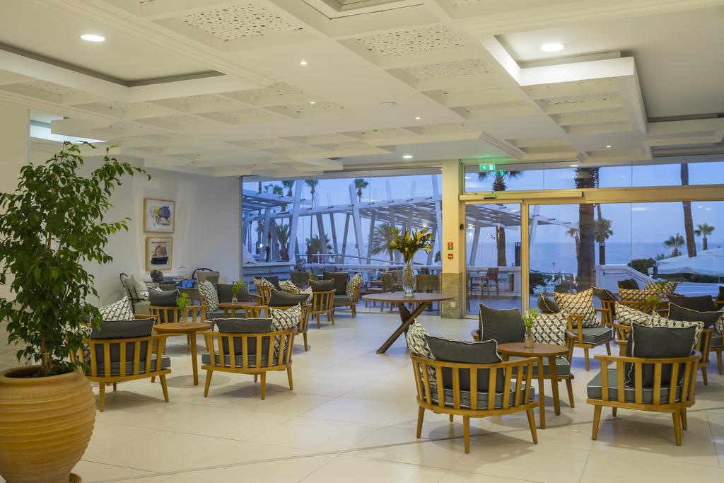 HOTEL CYPRIA MARIS PAFOS CYPRUS (3)