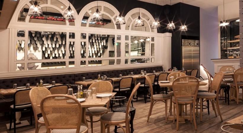 Restaurant Grecos Athens