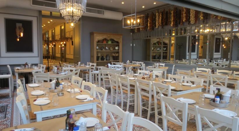 Restaurant Tsi Tsi Athens