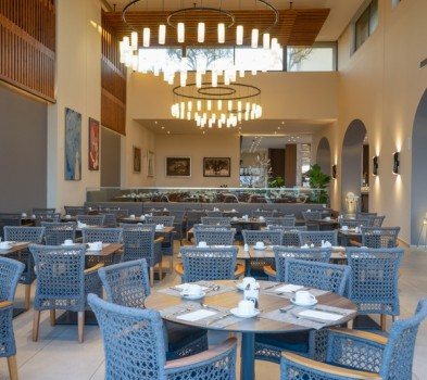 HOTEL APOLLONION RESORT &SPA KEFALONIA