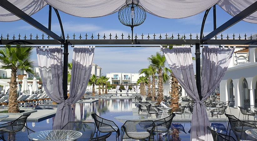 HOTEL ANEMOS LUXURY GRAND RESORT CRETE