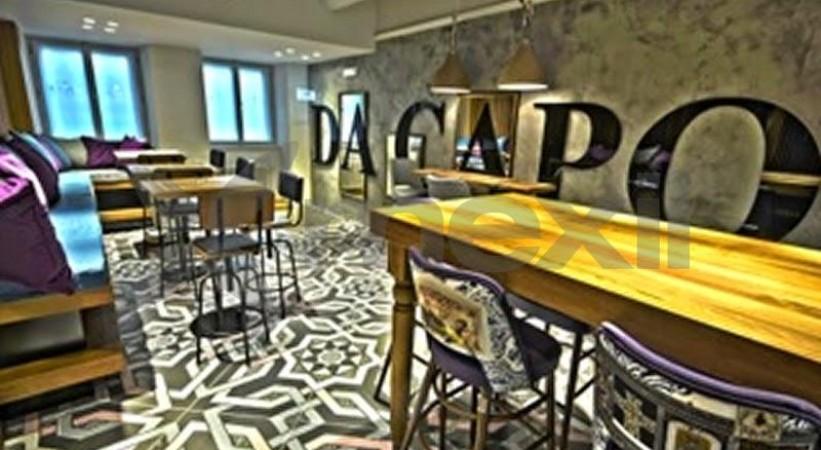Cafe Bar DA CAPO Praha