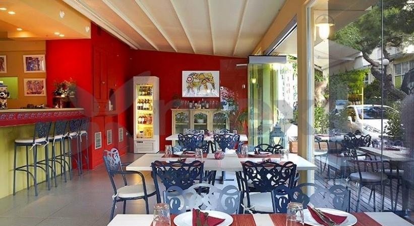 Restaurant Little India Athens