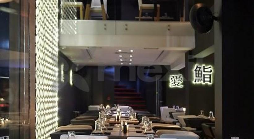 Restaurant SUSHIJA Athens