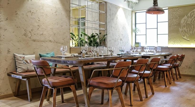 Restaurant Bella Vespa Glyfada