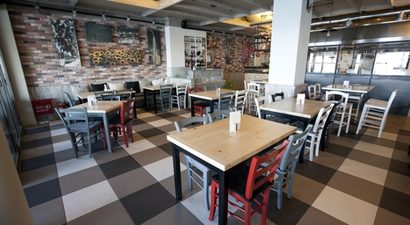 Restaurant Nostissimo Thessaloniki