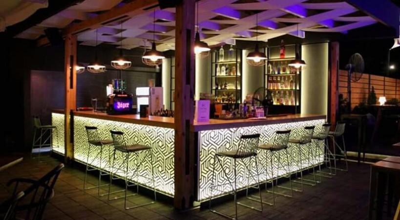 Cafe Bar Open Mind Kozani
